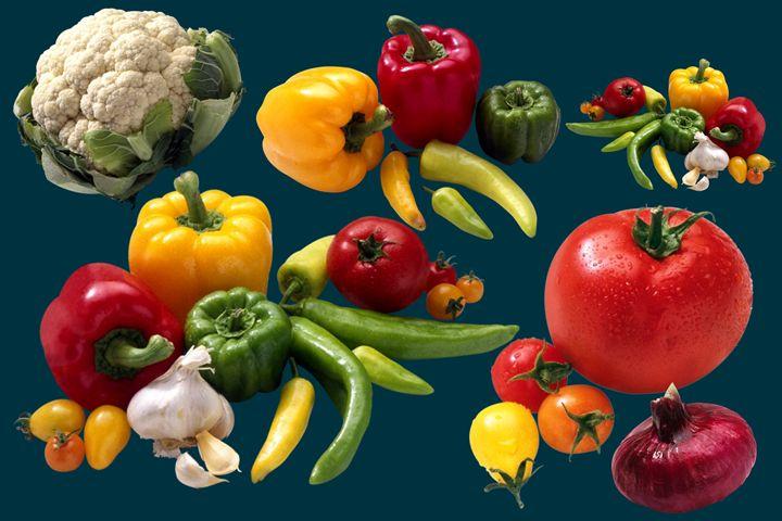 Vegetables - GR PICTURES