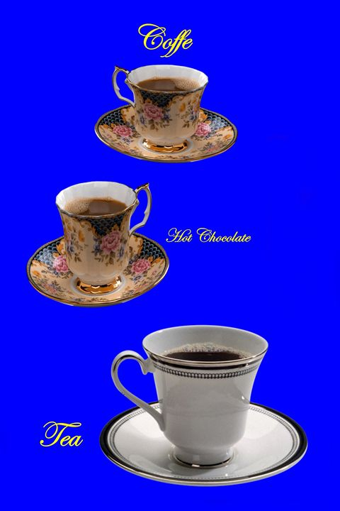 Cup of tea - GR PICTURES
