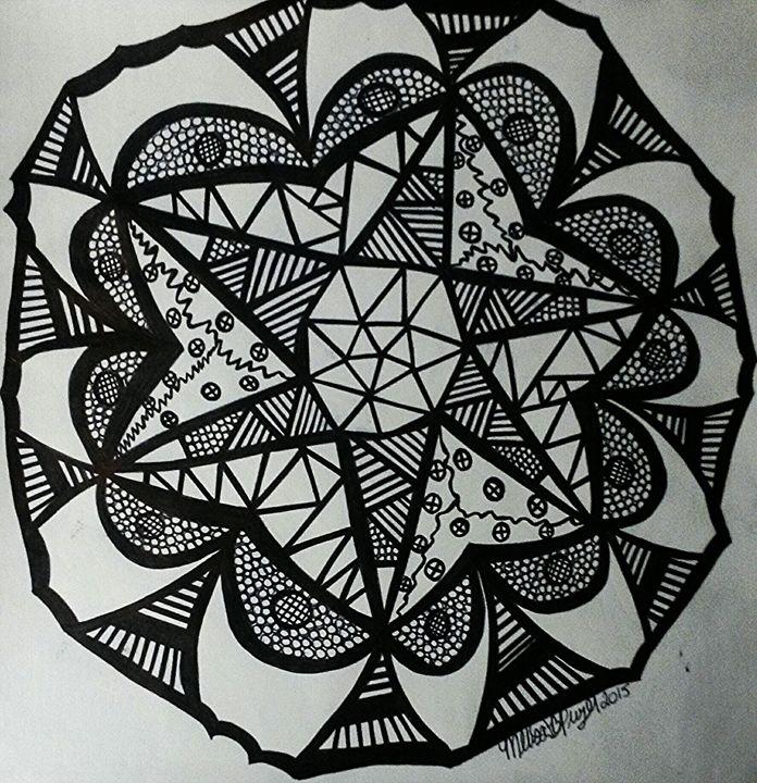 One Star - Creative Worx