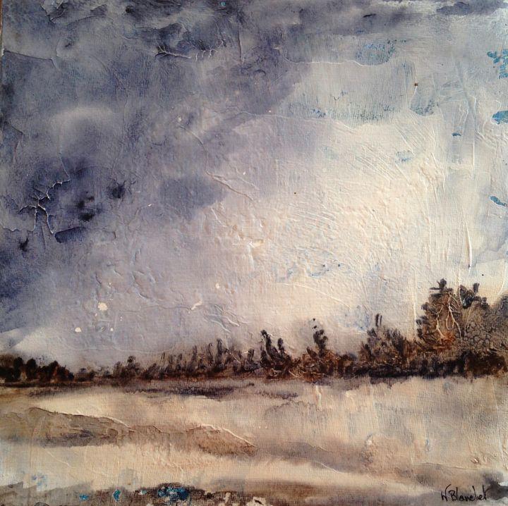 Landscape - Karleane