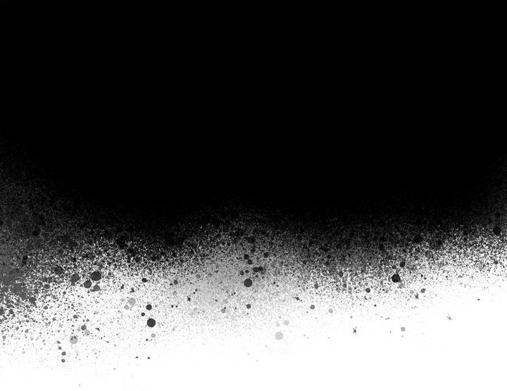Noir et Blanc BLack and White - Karleane