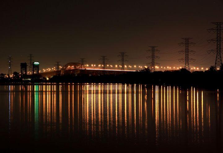 Burlington Ontario Skyway Bridge - Donny R. Coutu