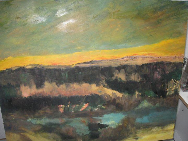 Soleil  Couchant - seaside  gallery