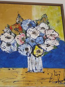 Bouquet - seaside  gallery