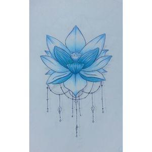 Lotus #3.