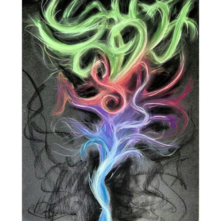 Prisma'n Aurora - Nathan Raja Batts