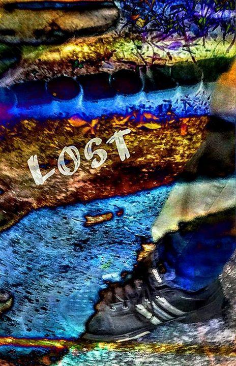 Lost - Boom LIght Tune