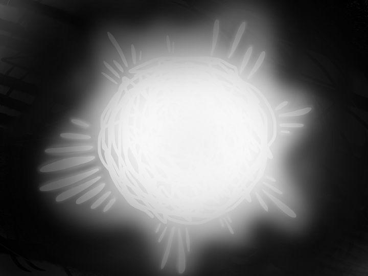 Glowing - Cyberchip