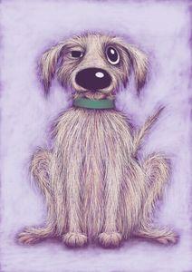 Harold the dog