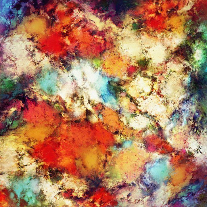 Red resistor - Keith Mills