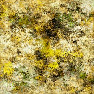 Finding yellow rocks