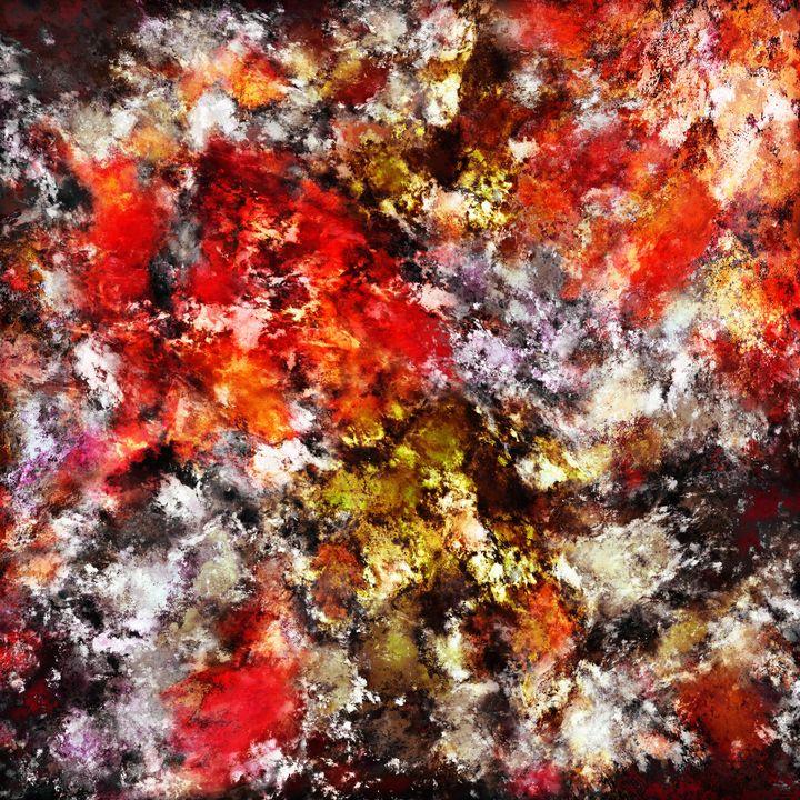 Furnace - Keith Mills