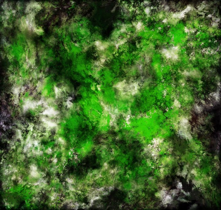 Green noise - Keith Mills