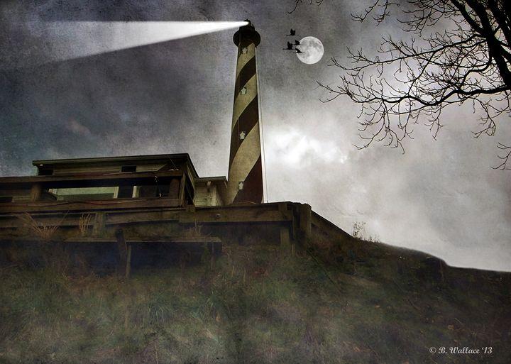 Beacon - Brian Wallace