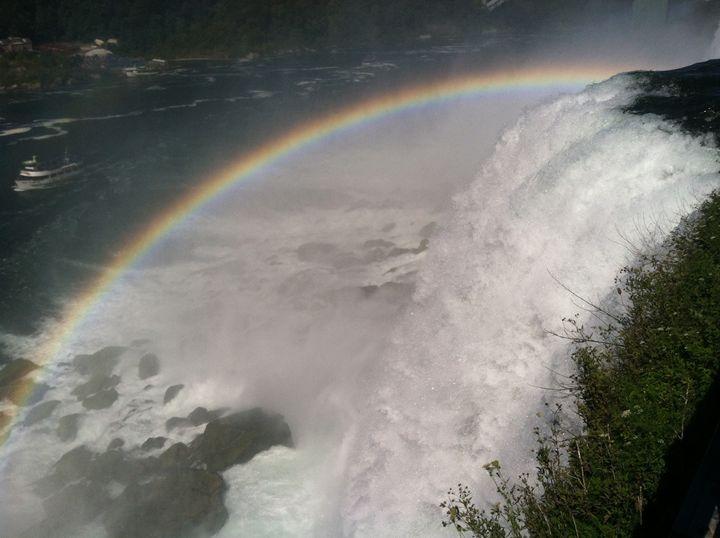 The Falls - Mad Matt