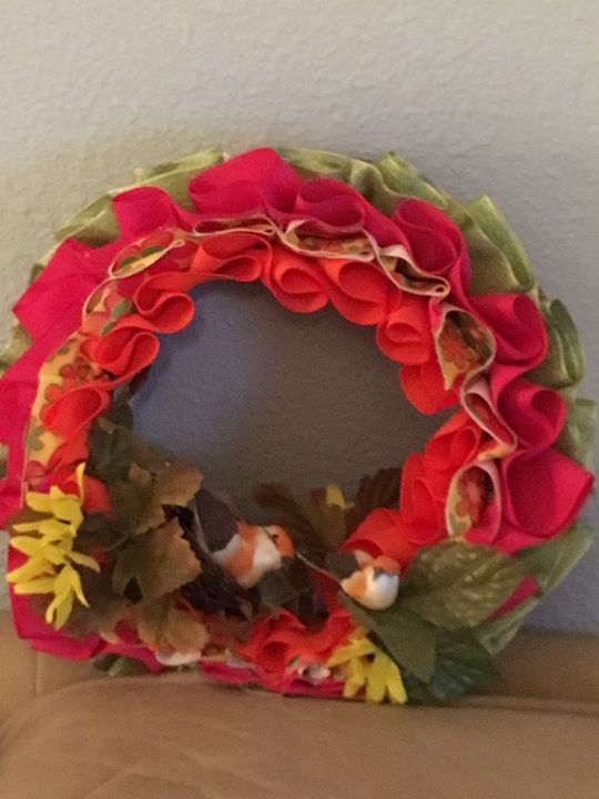 Summertime - Terri's Fun Art and Home Decor