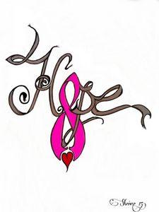 HOPE/CANCER AWARENESS
