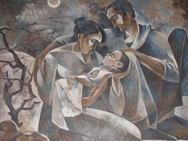 Folk Art - Armen Ohanyan's Gallery