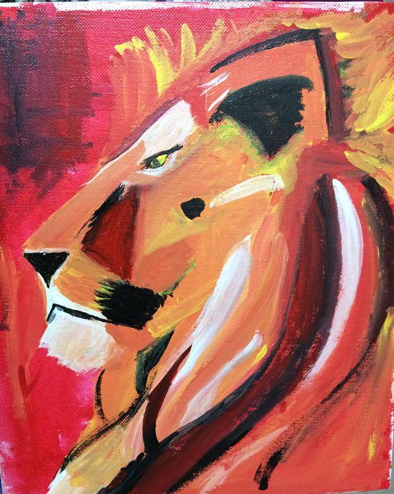 Motivation and pride - Bhagyash