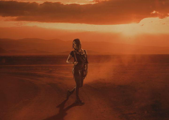 Mad Max - Sotiriadis Giannis