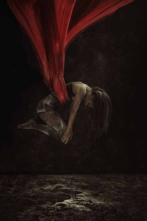 Hanged - Sotiriadis Giannis