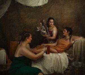 Renaissance - Sotiriadis Giannis