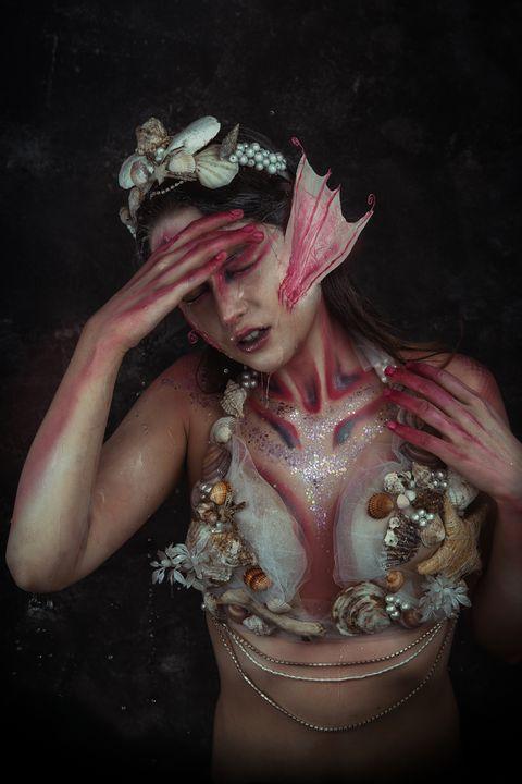 Mermaid - Sotiriadis Giannis