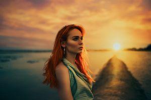redhead - Sotiriadis Giannis