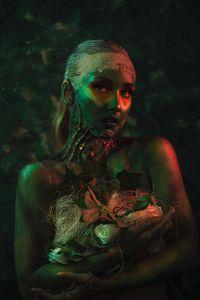 Poison ivy - Sotiriadis Giannis