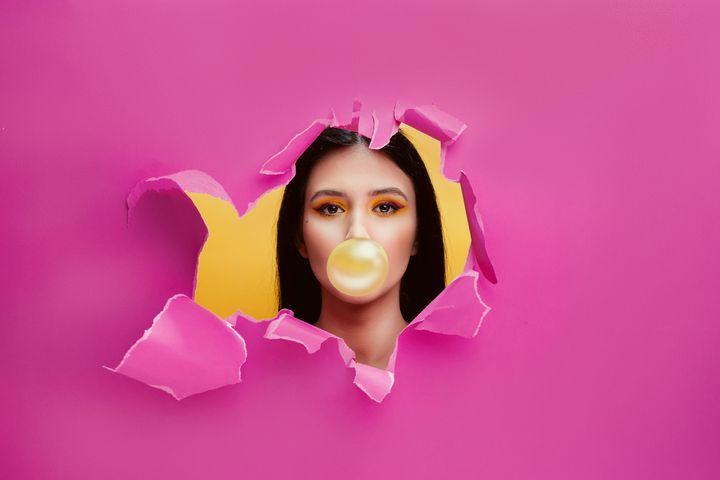 bubblegum - Sotiriadis Giannis