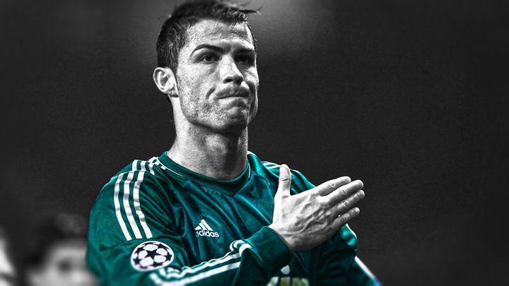 Cristiano Ronaldo - My Art