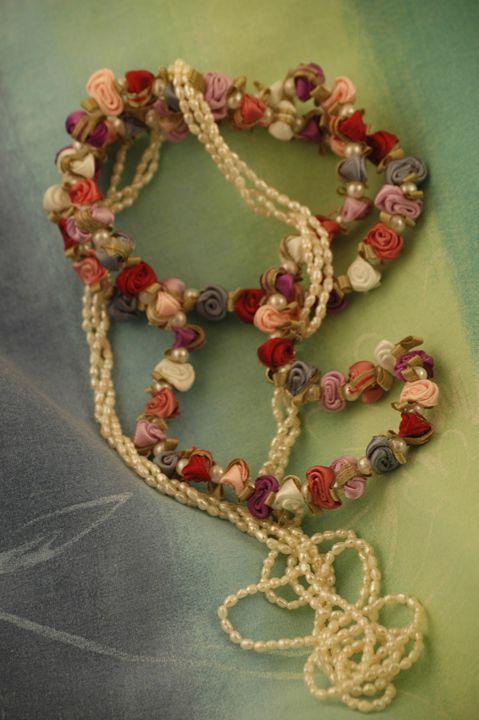 65 Pearls - Mercurial Day