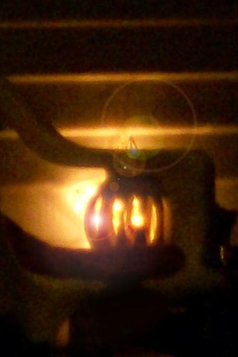 Flicker Glow - Mercurial Day