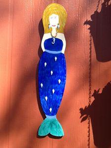Missy Mermaid - Missy Mermaids by Rodney