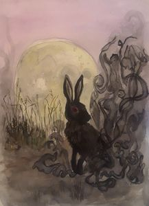 Black Rabbit of Inle