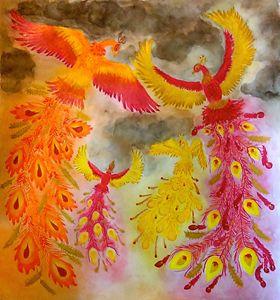 Family Phoenix