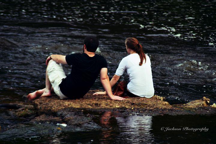 Romance - C Jackson Photography