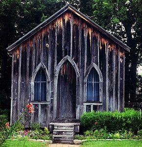 Lil Chapel