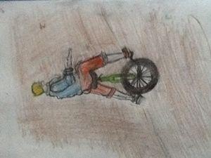 The unicycleist