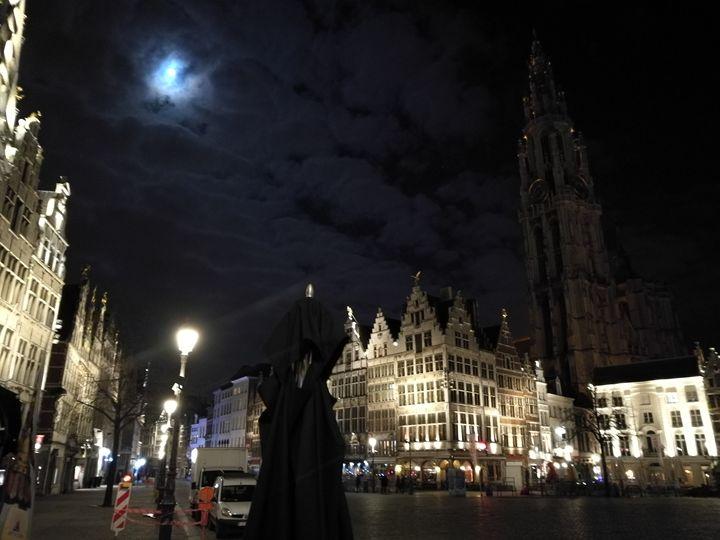 Antwerpen - Wizard