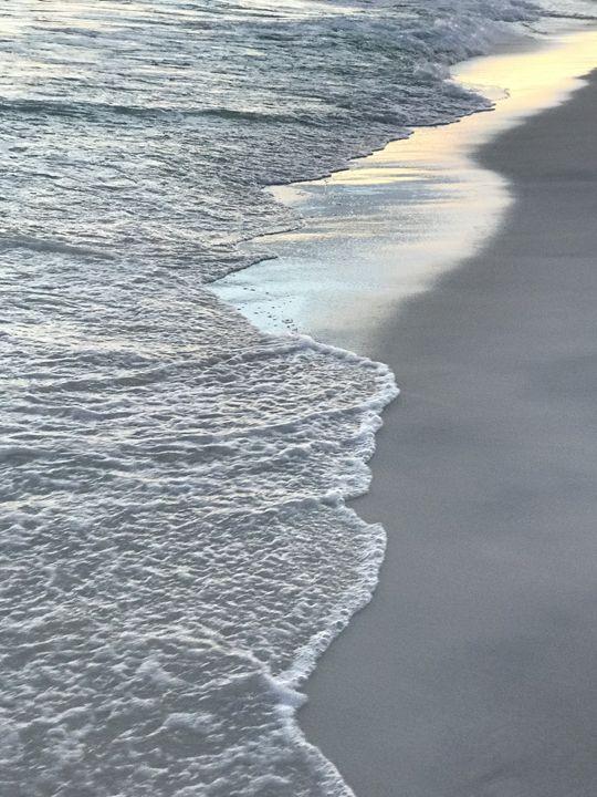 Along the Beach - Lease Design
