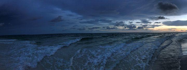 Panoramic Beach 2 - Lease Design