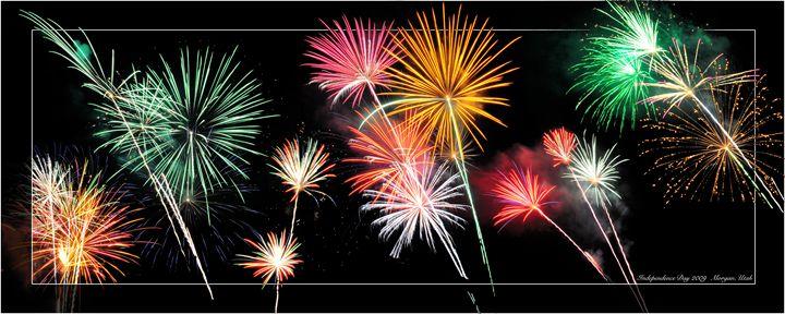 Celebration of Freedom - LiviaDesigns