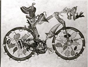 Bike?
