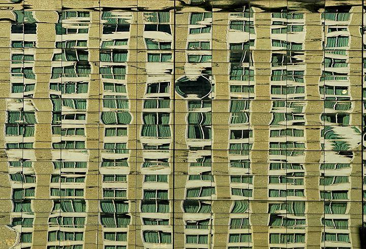 windows - Marco Moroni Photography