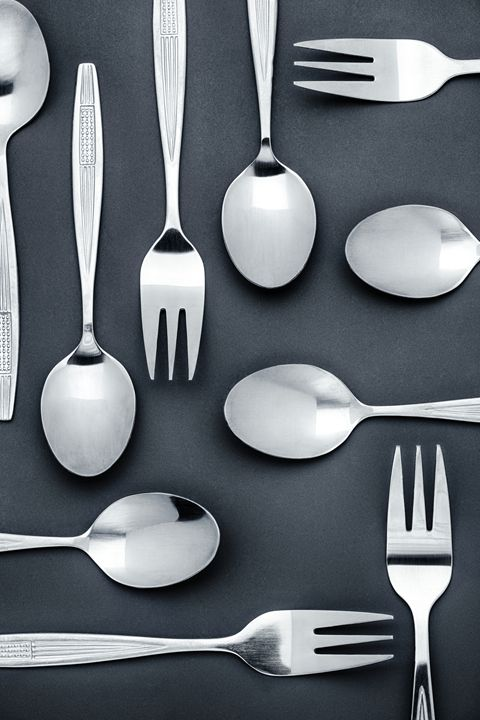 Fork And Spoon III - Marco Moroni Photography