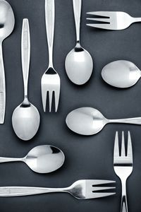 Fork And Spoon III