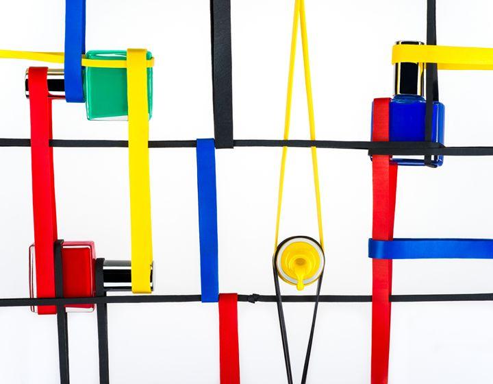 Mondrian - Marco Moroni Photography