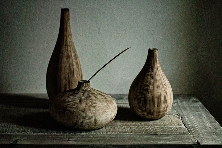 Sepia - Marco Moroni Photography
