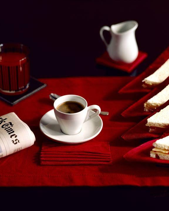 NY coffee - Marco Moroni Photography